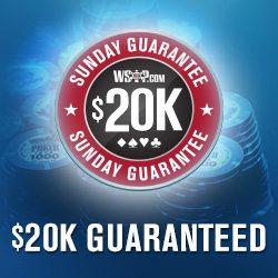 WSOP.com Online Poker