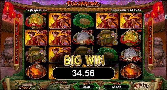 fucanglong-slot-machine