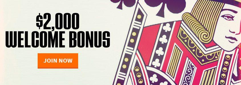 Featured USA Casino Site