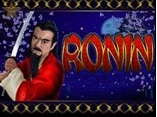 Ronin Video Slot