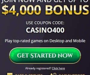 Royal Ace Casino Bonus Codes & Promotions