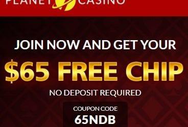 Planet 7 Casino Bonus Codes & Promotions