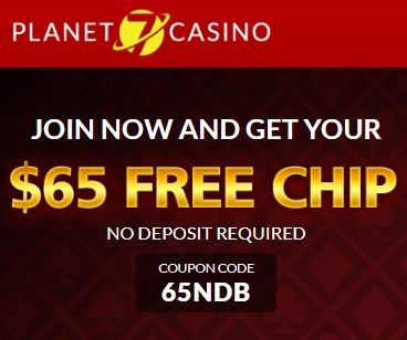 No Cash Deposit Casino Bonus Codes