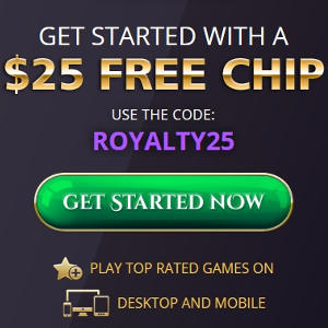 Royal Ace Casino Bonus Codes & Promotions