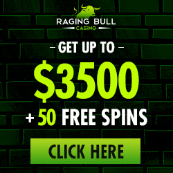 Raging Bull Slots No Deposit Bonus Codes 50 Free Jul 2020