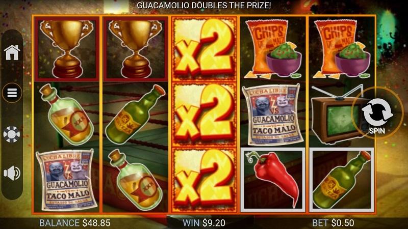 raging-bull-slots-mobile-gameplay