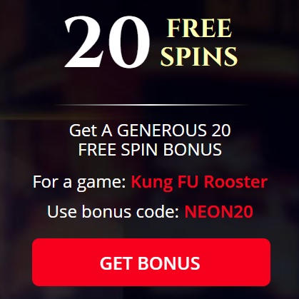 Featured USA Casino Site