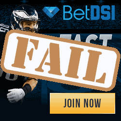 BetDSI Free Bet Promo Codes and Welcome Bonuses
